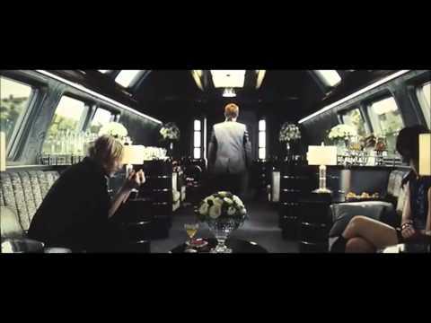 Peeta Mellark- Catching Fire