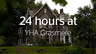 24 hours in the Lake District | Glorious Grasmere