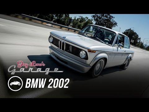 1976 BMW 2002 – Jay Leno's Garage