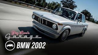 1976 BMW 2002 - Jay Leno's Garage