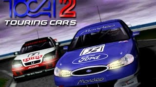 Classic Game Review: Toca 2 Touring Cars (PC)