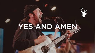 Yes and Amen - Bryce Moore | Moment