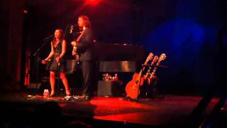 "The Civil Wars...""Disarm"" Smashing Pumpkins COVER"