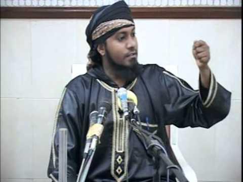 Sheikh Nurdin Kishk - MATATIZO YA VIJANA KATIKA UISLAMU thumbnail
