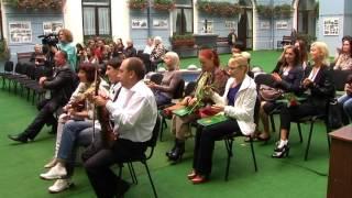 У Чернівцях святкували Всесвітній день туризму