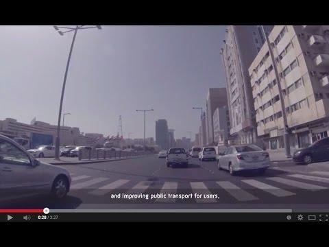 UPC In Focus: Planning for better transport in Abu Dhabi