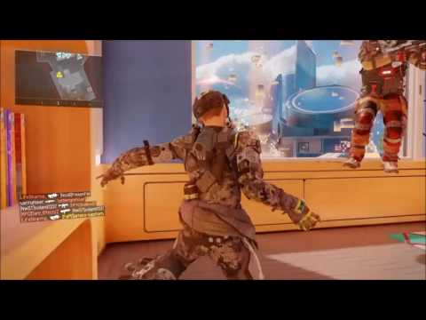 Call Of Duty Black Ops 3 Hardcore Team Deathmatch Gameplay 5