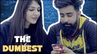 THE DUMBEST Ep.05 | RishhSome