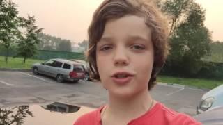 Vlog Andrew Boogagaman | Лето  Часть 1 | Начало