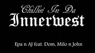 Chillin In Da Innerwest (2144-2165)