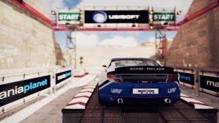 klovni - ESWC 2012 TrackMania² Canyon World Champion