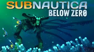 Subnautica Below Zero 14 | Sea Emperor und Lillypads | Gameplay German Deutsch thumbnail