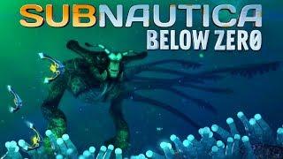 Subnautica Below Zero 14 | Sea Emperor und Lillypads | Gameplay German Deutsch thumbnail