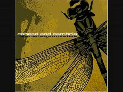 Coheed & Cambria - Devil In Jersey City