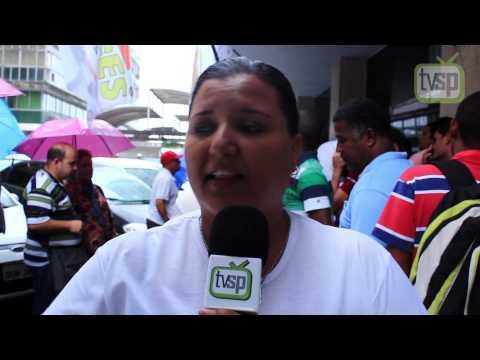 Servidora da Prefeitura de Salvador sofre tentativa de estupro