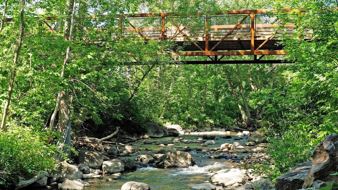 Profiter de la richesse naturelle de nos rivières
