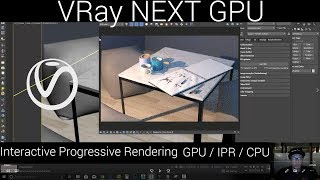 Gpu Rendering Octane Redshift Vray – Coinfairy