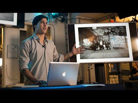 Nicolas Enriquez - Documenting the Latin Kings - Photo Brigade Meet Up