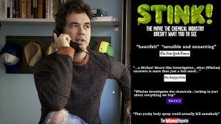 STINK! VOD Premiere on February 16, 2016. StinkMovie.com #StinkMovie
