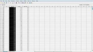 Part 1 logistic regression with spss.avi