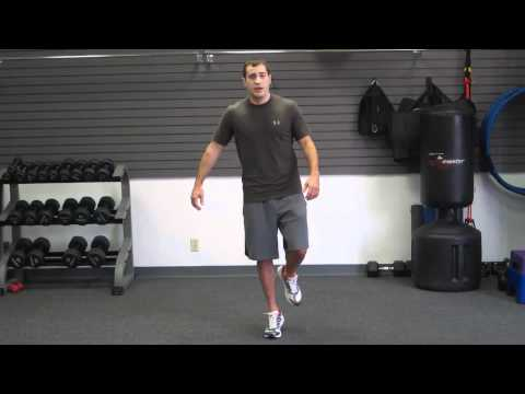 Advanced Calf Workout | Big Calves Exercise Routine | HASfit 092311