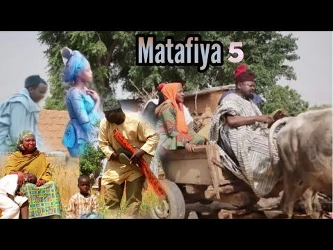 Download MATAFIYA Part 5 | Episode 5 | Sabon Shiri Latest Hausa Films 2021 Arewa Team