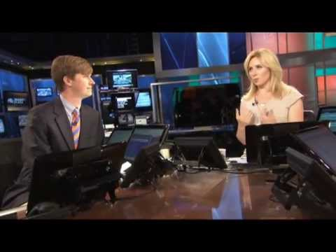 """""""Behind the Biz"""" with CNBC's Becky Quick"""