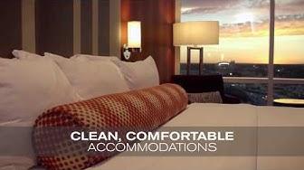Potawatomi Hotel & Casino - Hotel Experience