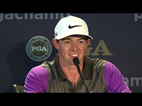 McIlroy wins dramatic shootout to take PGA title