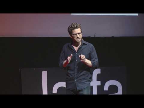 The Online Fashion Revolution | Omer Kulka | TEDxJaffa