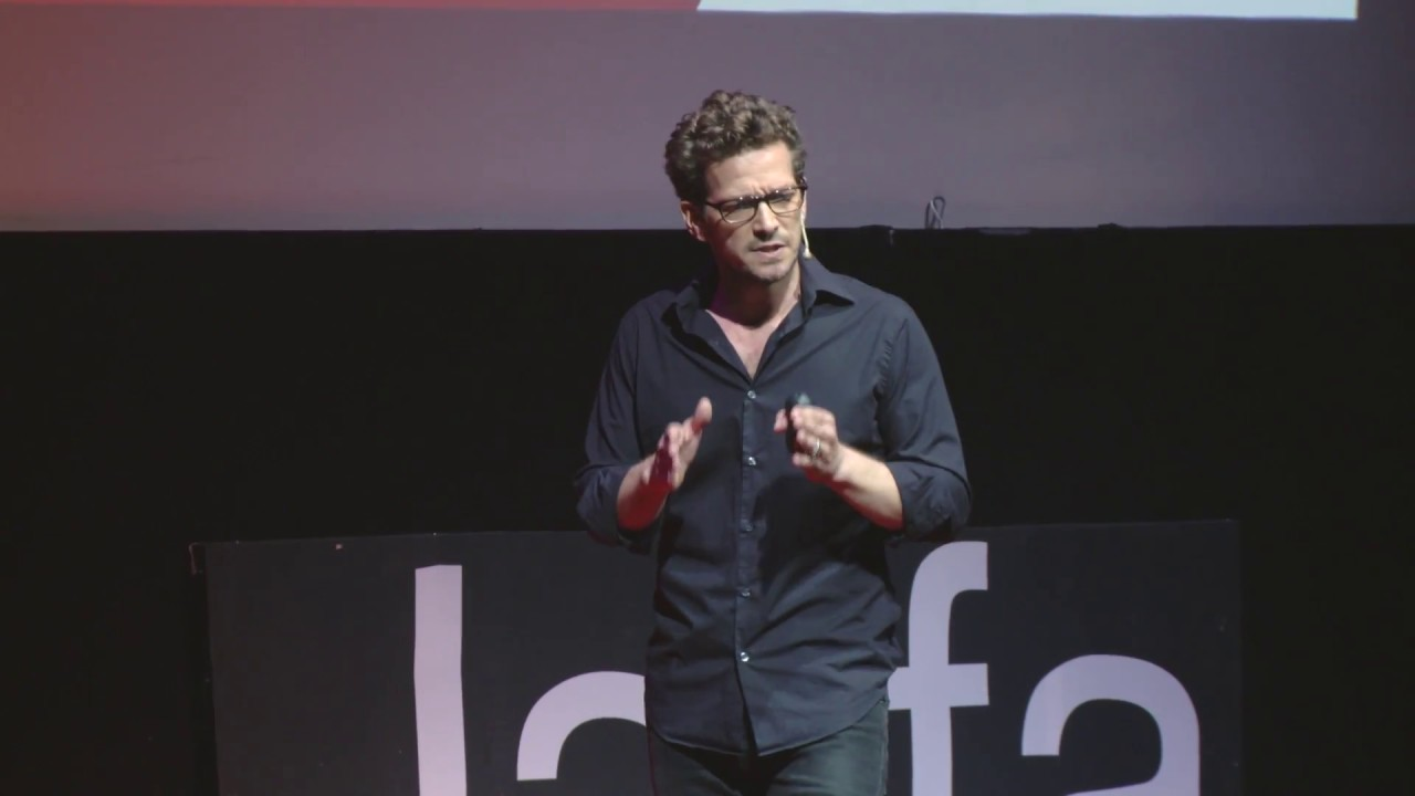 YouTube TED Talks incontri online