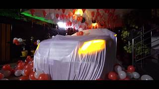 Mercedes-Benz Benchmark Cars Birthday Surprise - MP