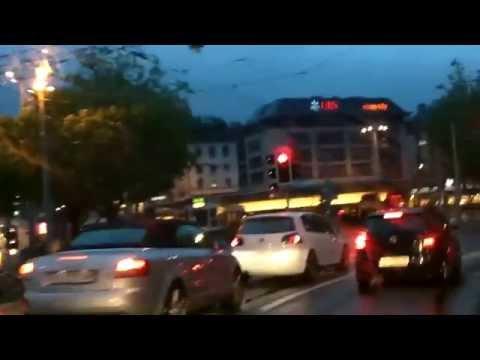 Zurich - Switzerland - Europe