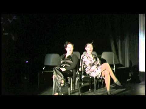 Wellesley High School musical Chicago - Class