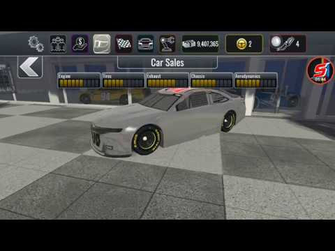 NASCAR Heat Mobile 2019 Update Review