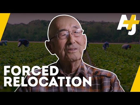 What Happened to Japanese-American Farmers? |AJ+