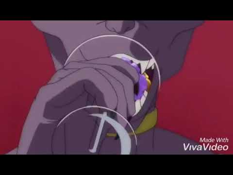 Dragon Ball -_-2scrtche_-_AMV