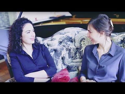 Debussy, Szymanowski, Hahn, Ravel | Fanny Robilliard, Paloma Kouider