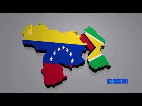 UN Secretary General sends Guyana/Venezuela border controversy to ICJ, Guyana welcomes the decision