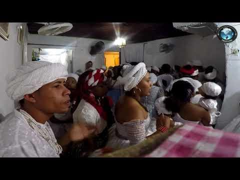 Centro Africano Reino de Oya Dirã,