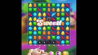 Candy Crush Friends Saga Level 106