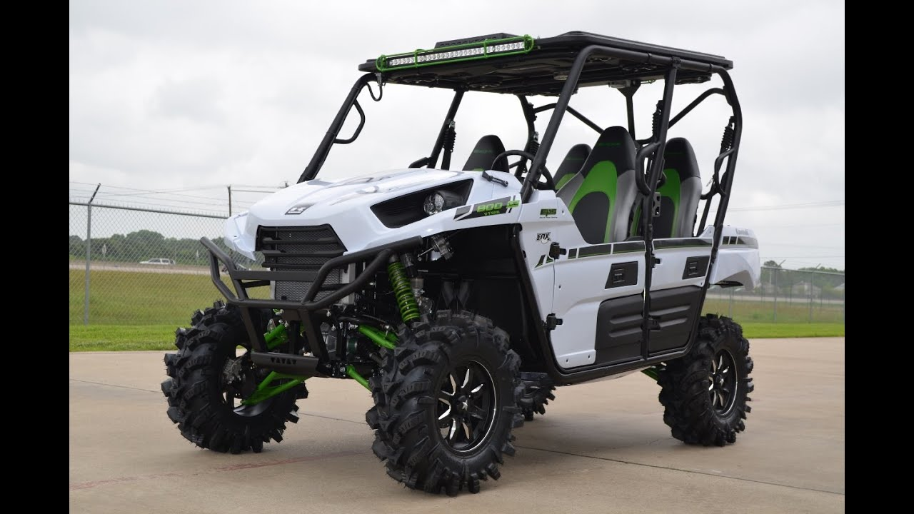 kawasaki teryx for sale autos post. Black Bedroom Furniture Sets. Home Design Ideas