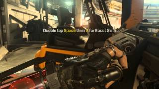 Call of Duty: Advanced Warfare 60FPS 1080p PC Gameplay