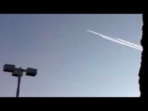 Scary Footage UFO Sightings Three UFOs Race Over Ottawa IL? Watch Now!