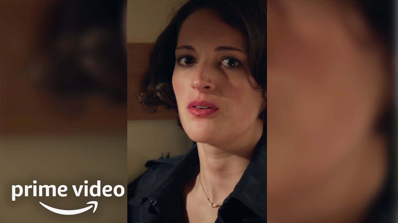 Sixty Second Summaries | Fleabag Episode 1 | Prime Video
