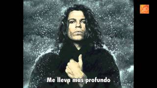 "Inxs ""I`m Only Looking Traducido"