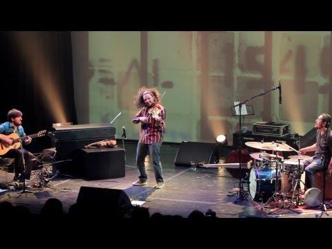 Ricardo Herz Trio | Sete anões | Live at Sesc Pompeia