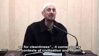 2- Siwak (Tooth-Twig) | Al-Shafi