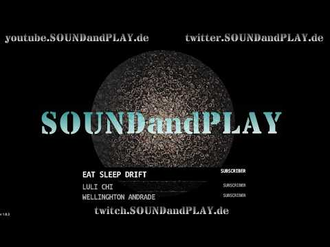 🔴 SOUNDandPLAY on AIR - 18:00Uhr to 24:00 !! all copyright free sounds #025