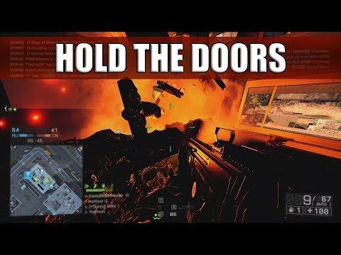 Battlefield 4 | PC | Hold The Doors thumbnail